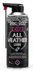 eBike All-Weather Lube 400ml